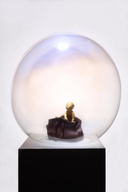 , 'Dunhill baby NO.1,' 2014, Leo Gallery