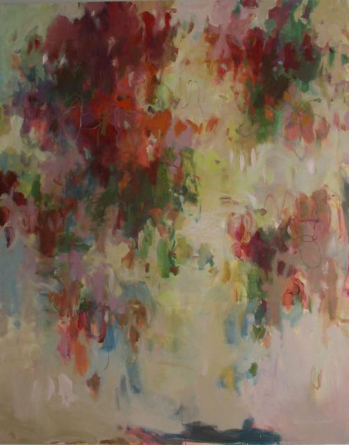 , 'Rosalie,' 2018, Wally Workman Gallery