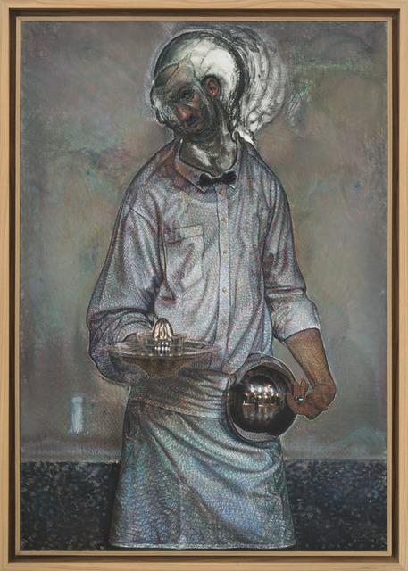, 'Il Traviatore,' 2014, Zeno X Gallery