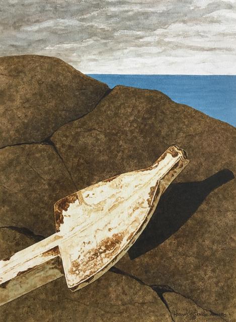 , 'Sea Rust,' 2017, Peninsula Gallery