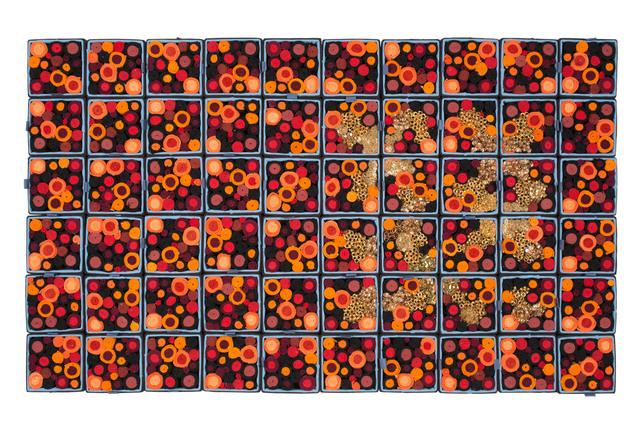 , 'Boys,' 2014, Cristina Grajales Gallery
