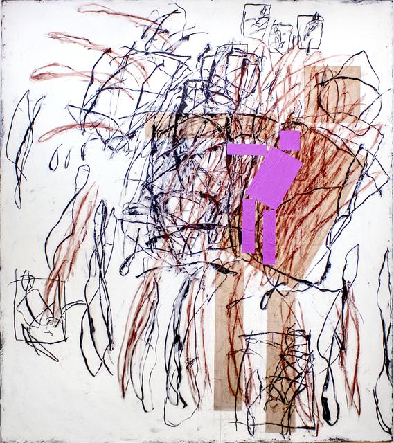 , 'Wirewalker,' 1990-1991, Goya Contemporary/Goya-Girl Press