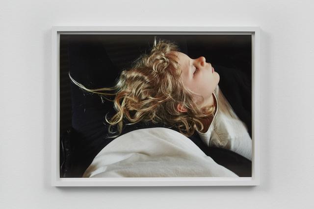, 'Day 207,' 2016, Isabella Bortolozzi Galerie