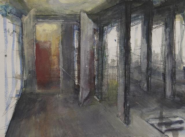 , 'Sans titre,' 2015, Galerie Hervé Lancelin