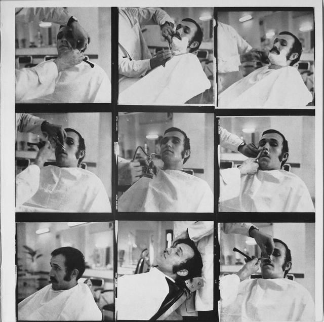 """, 'Alighiero Boetti, Genova, Galleria La Bertesca, """"Edizioni di Arte Contempora- nea"""",' 1967, L'Arengario Studio Bibliografico"""