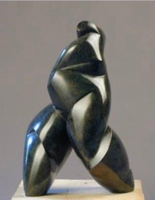 , 'Le Petite Semeuse,' 2005, Mark Hachem Gallery