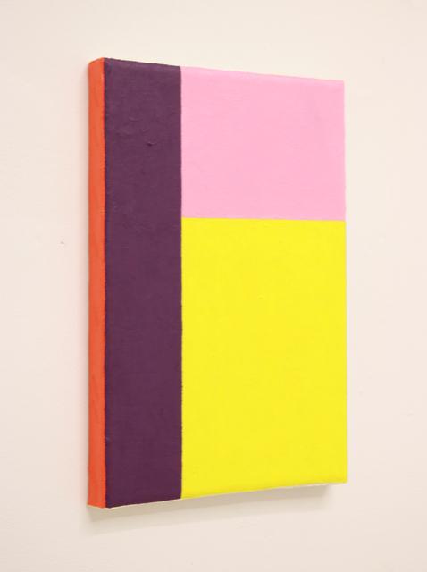 , 'Elevator,' 2018, Halsey McKay Gallery
