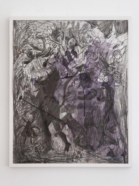 , 'Fear,' 2016, Dio Horia
