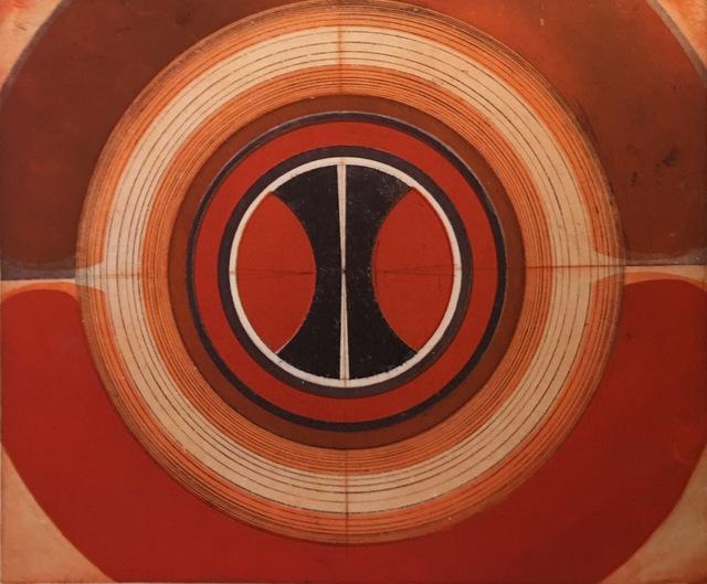 , 'Der organische Transistor (Braun),' 1964, Galerie SOON