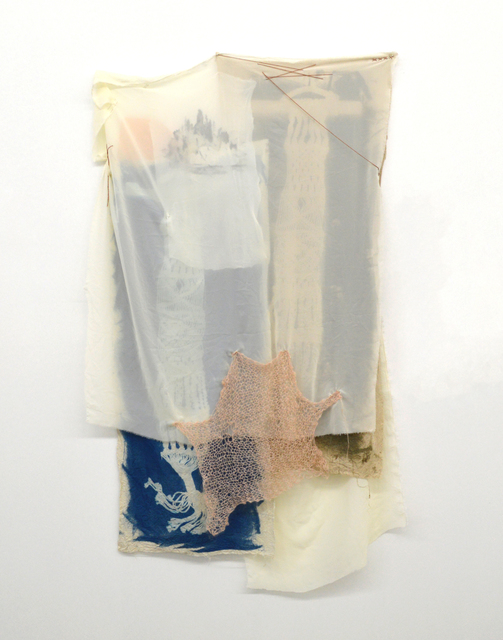 , 'Quiet Reserve,' 2015, Open Mind Art Space