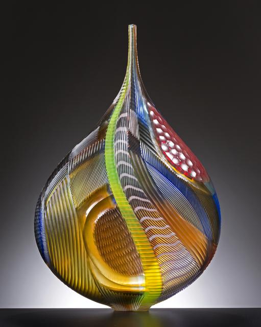 , 'MANDARA,' 2006, Heller Gallery