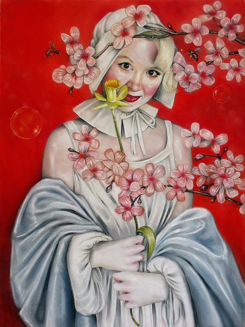 Barnaby Whitfield, 'Mayflower (Que Sera, Sara)', 2012, Gallery Poulsen
