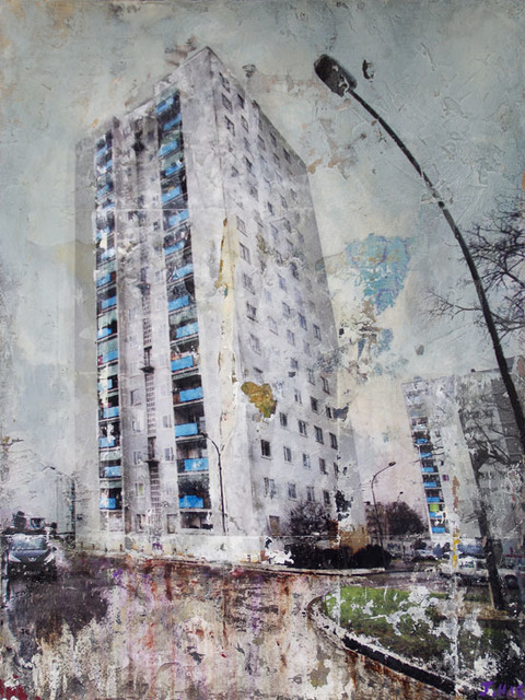 , 'La Benauge,' 2015, Gallery MOMO