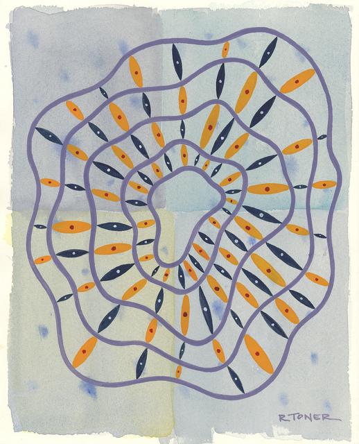 , 'Chain,' 2010, Fleisher/Ollman