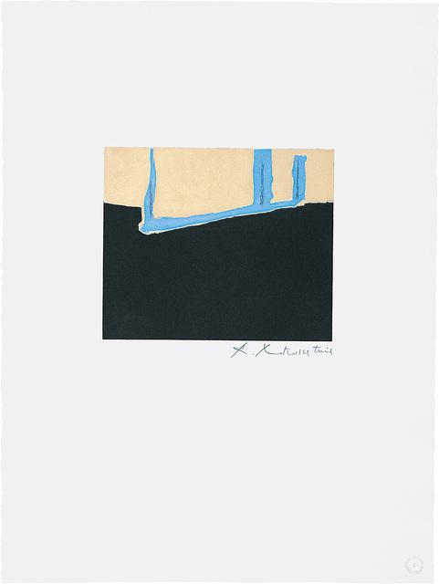 , 'Untitled,' 1975, Bernard Jacobson Gallery