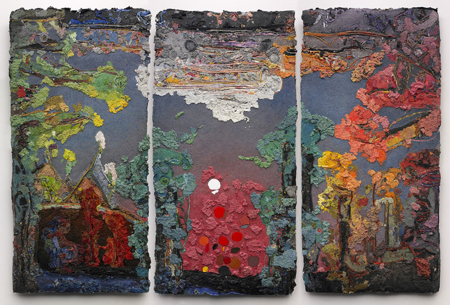 , 'UNTITLED,' , Jerald Melberg Gallery