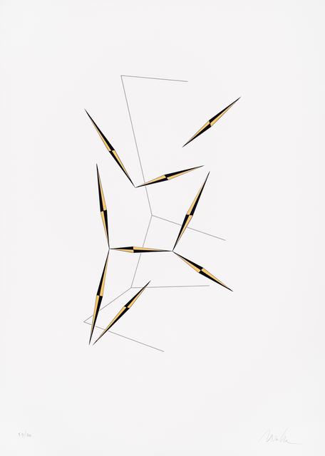 , 'Sem título / Untitled,' 2010, Mul.ti.plo Espaço Arte