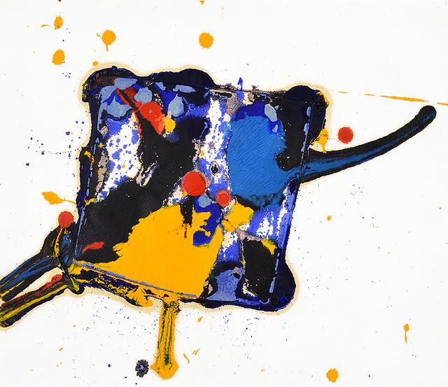 , 'Untitled,' 1977, Masterworks Fine Art