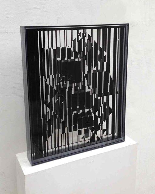Victor Vasarely, 'FLAARI', 1990, Kunzt Gallery