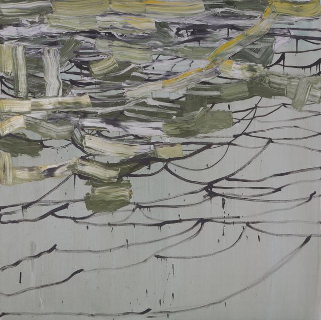 , 'Mercurius Rides the Slipstream,' 2012, Jonathan Ferrara Gallery