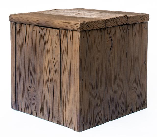 , 'Box,' 2014, Nathalie Karg Gallery