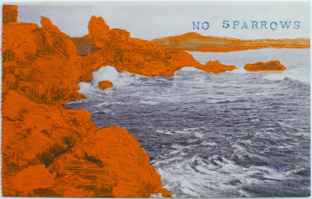 , 'No Sparrows,' 1998 , Parrotta Contemporary Art