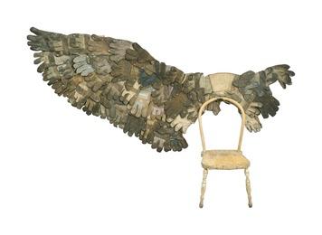 , 'Pilot,' 1995, Museum of Arts and Design