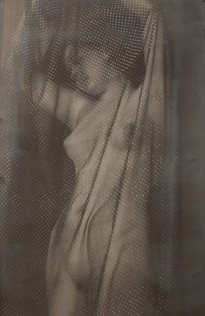 , 'Descending Night,' 1936, Bruce Silverstein Gallery