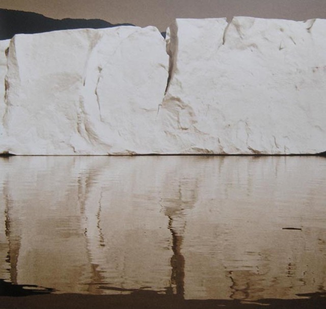 , 'Patagonia #8, Grey Glacier,' 2004, Winston Wächter Fine Art