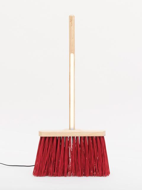 , 'Souvenir 155 - Domestic Light #1,' 2017, Fisher Parrish Gallery