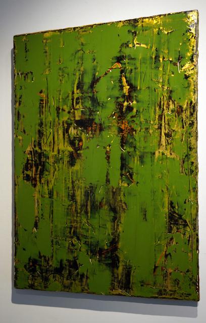 Mark Erickson, 'Babylon', 2007, Robert Green Fine Arts