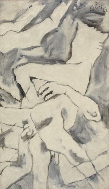 , 'Untitled,' 1965, Dag Modern