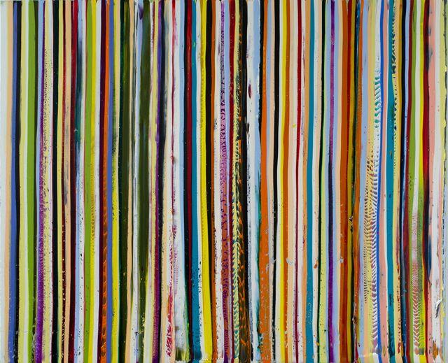 , '#760215,' 2015, Anne Mosseri-Marlio Galerie