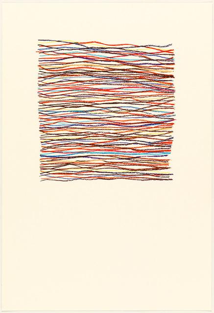 , 'Mod 9,' 2009, Nikola Rukaj Gallery