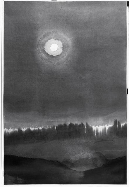 , 'Nuit silencieuse,' 2008, Galeria Senda