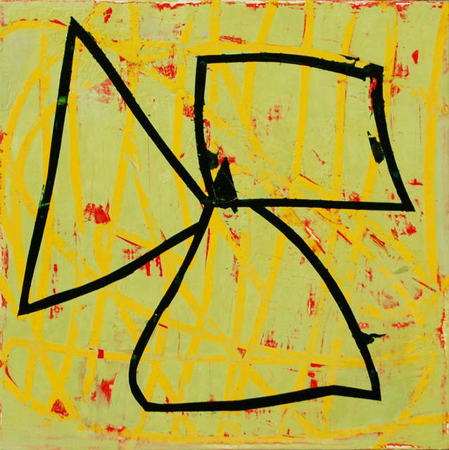 , 'Pin Wheel,' 2014, Kathryn Markel Fine Arts