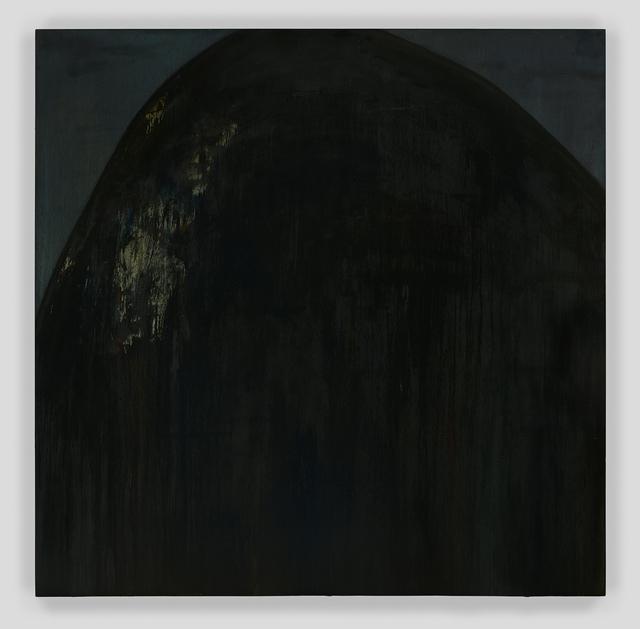 , 'Moonlit shadows 1,' 2017, Andréhn-Schiptjenko