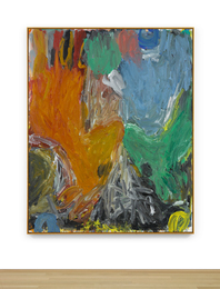 Georg Baselitz, 'Zwei Rehe (Two Deer),' 1984, Sotheby's: Contemporary Art Day Auction