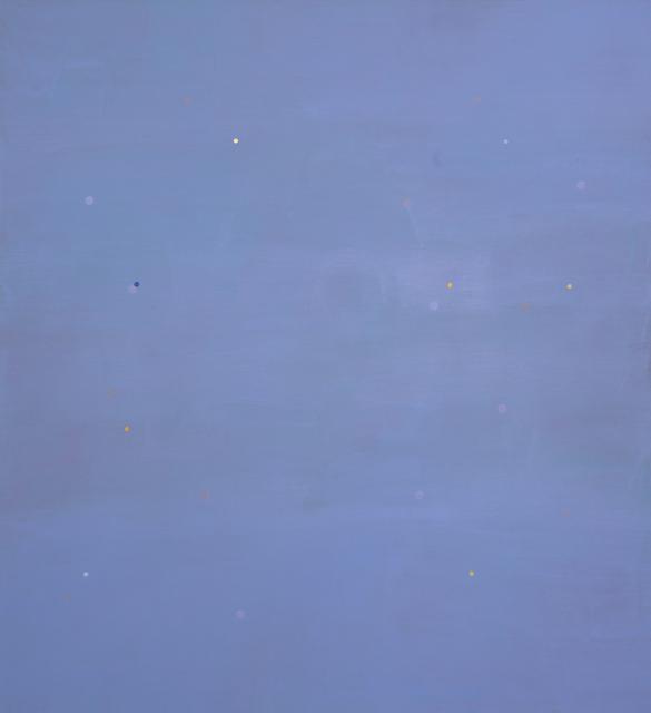 , 'Signal (3),' 2013, Annely Juda Fine Art