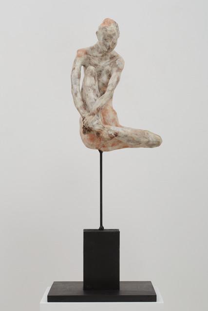 , 'Figurine 4,' 2016, Gazelli Art House