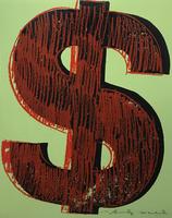 Andy Warhol, $(1) FS II.274