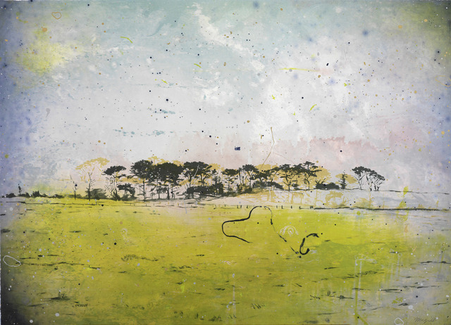 , 'Roches Point,' 2006, Osborne Samuel