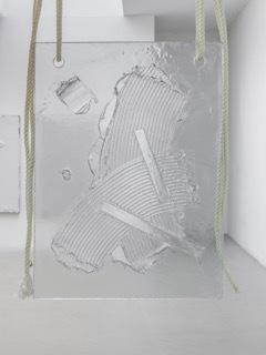 , 'Ghost Work (transparent),' 2016, Galerie Juliètte Jongma