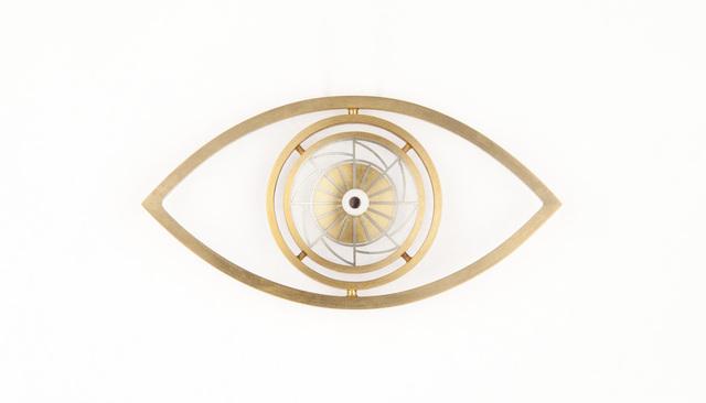 , 'Spiral Eye Brooch,' , The Scottish Gallery