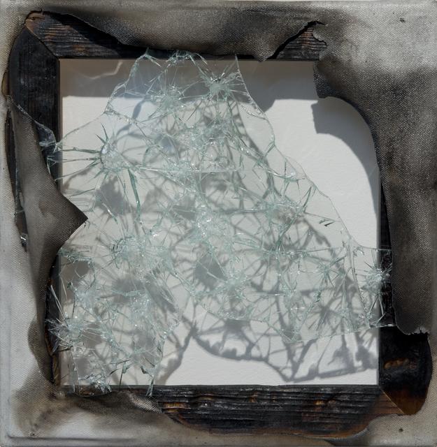 """, '""""Burned & Broken #7"""",' , Novado Gallery"""