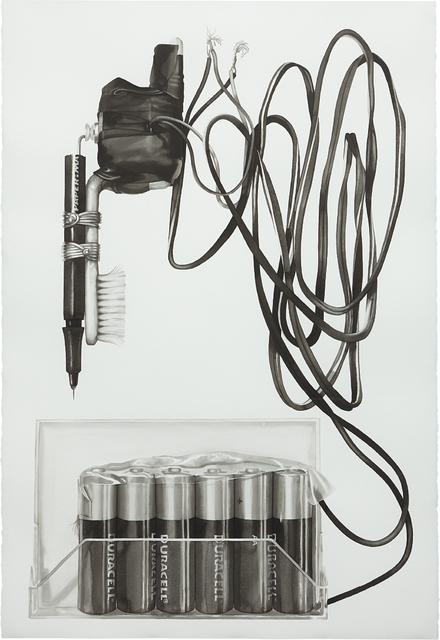 Scott Campbell, 'Paperma', 2013, Phillips