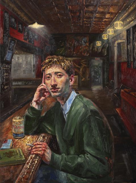 Peter Lupkin, 'Searching for LaBoheme', 2019, Gallery Victor Armendariz