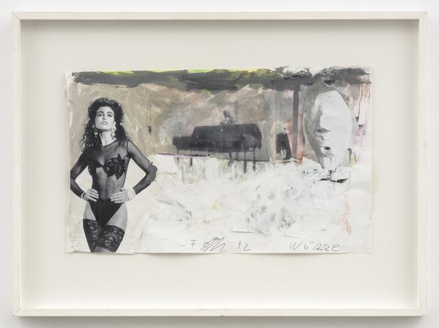 , 'Untitled,' 1992, David Nolan Gallery