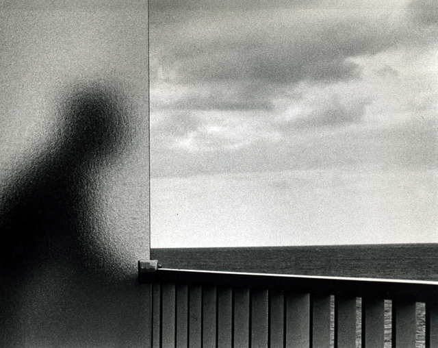 André Kertész, 'Martinique, 1972', 1972, Bruce Silverstein Gallery