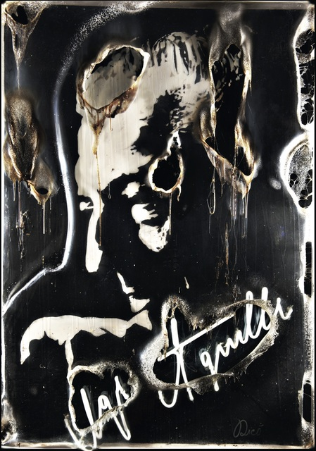 , 'Gianni Agnelli,' , SimonBart Gallery